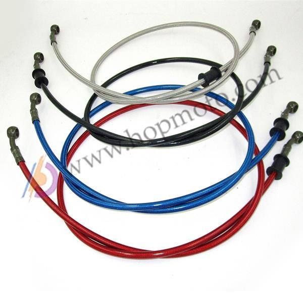 110cm oil hose for Hydraulic clutch lever master cylinder for dirt bike/pit bike use with FREE SHIPPING!