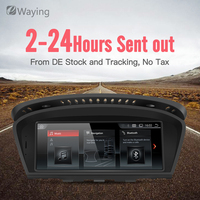 Ewaying 8.8 Android7.1 2G+32G for CCC IPS Car Interface MultiMedia for BMW Series3 5 E60 E61 E90 E91 GPS navigation