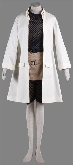 Mitarashi Anko cosplay costume