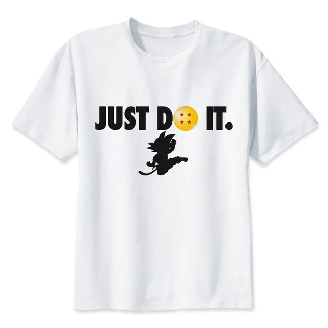 Dragon Ball Comical & Iconic shirts
