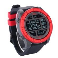 Heißer Verkauf Bluetooth Smart Uhr M3 Telefon Smartwatch Android IOS Wasserdicht SOS Fernbedienung Kamera Sport Wasserdicht