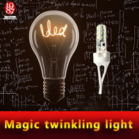 Real Room Escape Prop Find Out Password In Magic Twinkling Light Flashing Light To Get Password