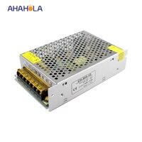 Ac 110v 220v To Dc 12v 24v Switch Mode Voltage Transformer Switching Power Supply Output 6