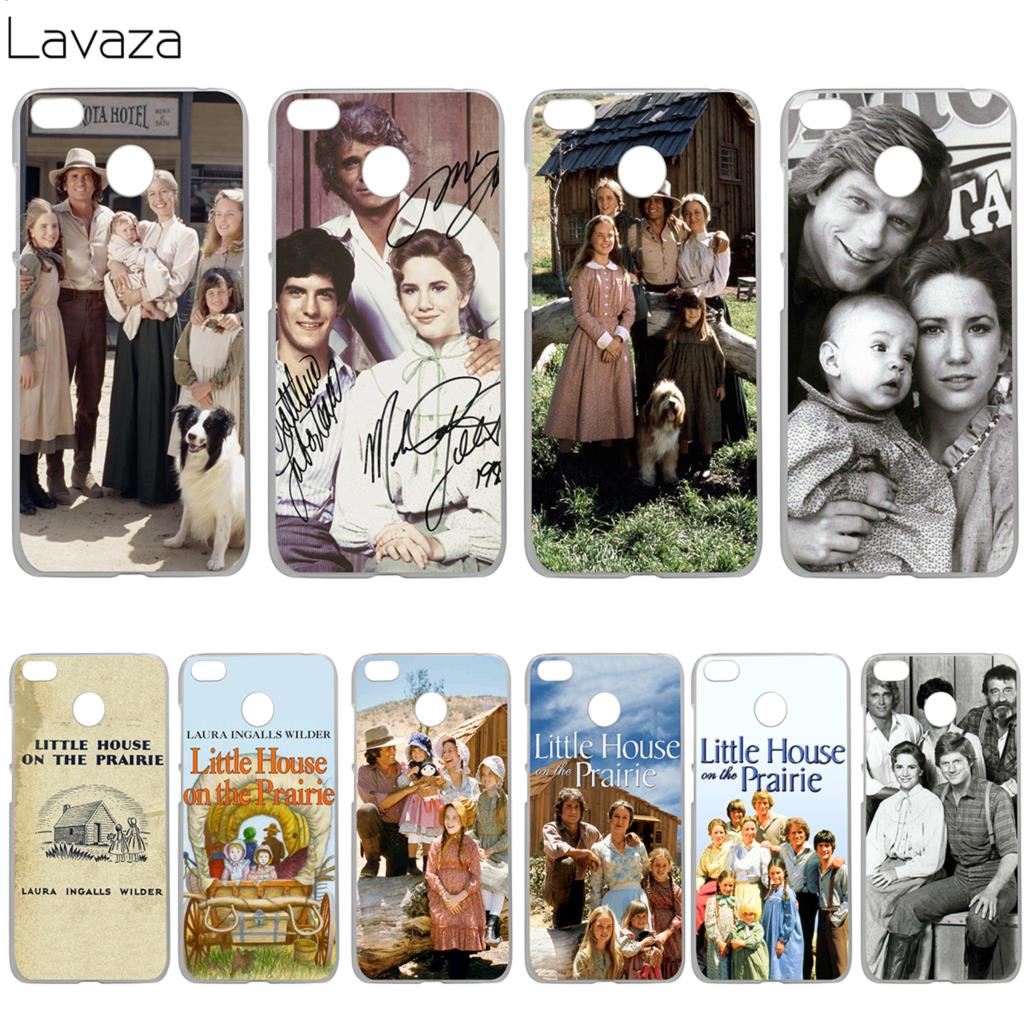 Lavaza Little House on the Prairie Case for Xiaomi Redmi Note MI 3 3s 4 4a 4x 5 5a 6 8 a1 se mi5 mi6 mi8 Pro Plus