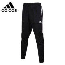 Original nueva llegada 2018 Adidas TIRO17 TRG PNT de los hombres pantalones de ropa deportiva