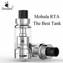 บุหรี่อิเล็กทรอนิกส์เครื่องฉีดน้ำVaporizerกล่องVapeสมัยถังบุหรี่อิเล็กทรอนิกส์Smoant Mobula RTA Eมอระกู่Clouporสเปรย์X1057