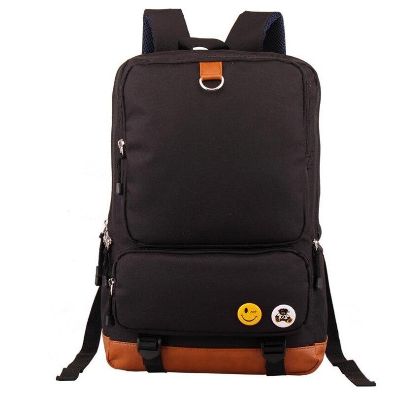 Backpack for Teenagers Boys Girls Waterproof College School Bags Men Women  Travel Backpack Big Capacity Laptop b1ebe1ee66