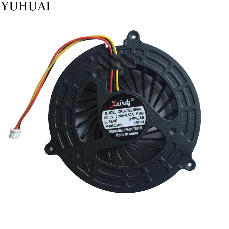 цены For Acer Aspire 5750 V3-571G 5755 5350 5750G 5755G V3-571 E1-531G E1-531 E1-571 laptop cpu cooling fan cooler KSB06105HA AJ83