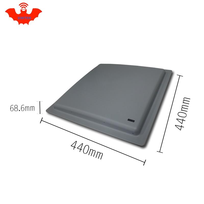 UHF-RFID-Leser mit großer Reichweite (mehr als 12 m) Integriertes - Schutz und Sicherheit - Foto 1