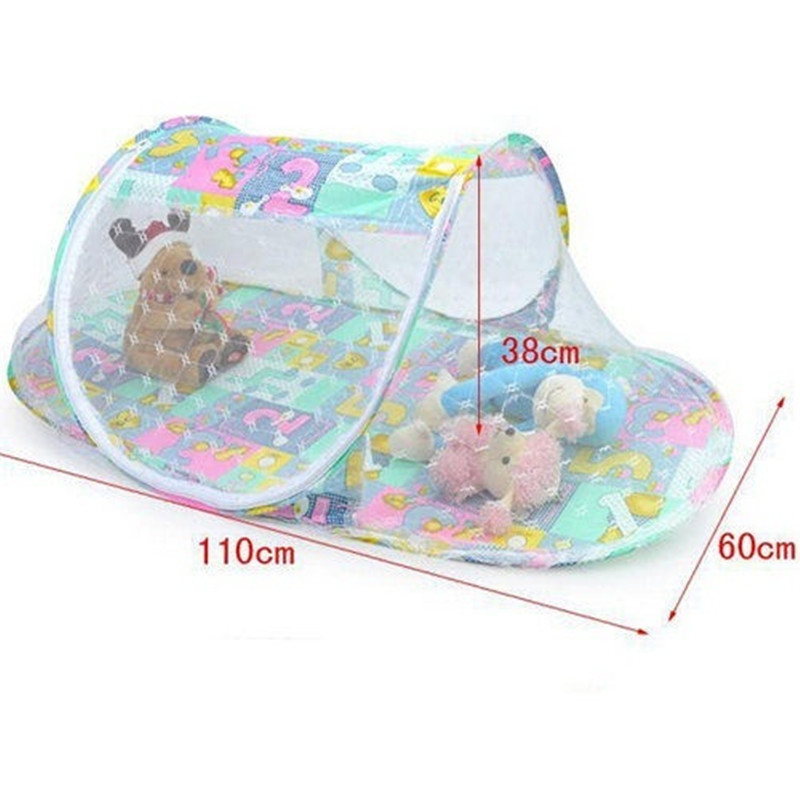 Infant Mosquito Net 4
