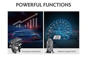 Image 4 - KESS v2 V5.017 V2.53 EU Red OBD 2 ECU Programming tool No Token limit KTAG V7.020 4 LED Master Version car truck chip Tuning Kit