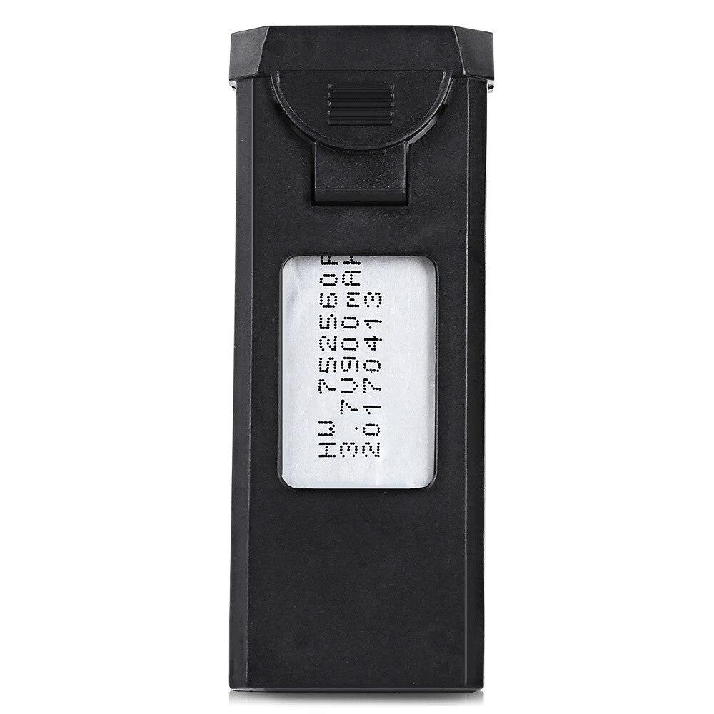 Original 3,7 V 900 mAh 30C Lipo Batterie Zubehör für Visuo XS809 XS809HC XS809HW XS809W Batterie für Faltbare RC Quadcopter Drone