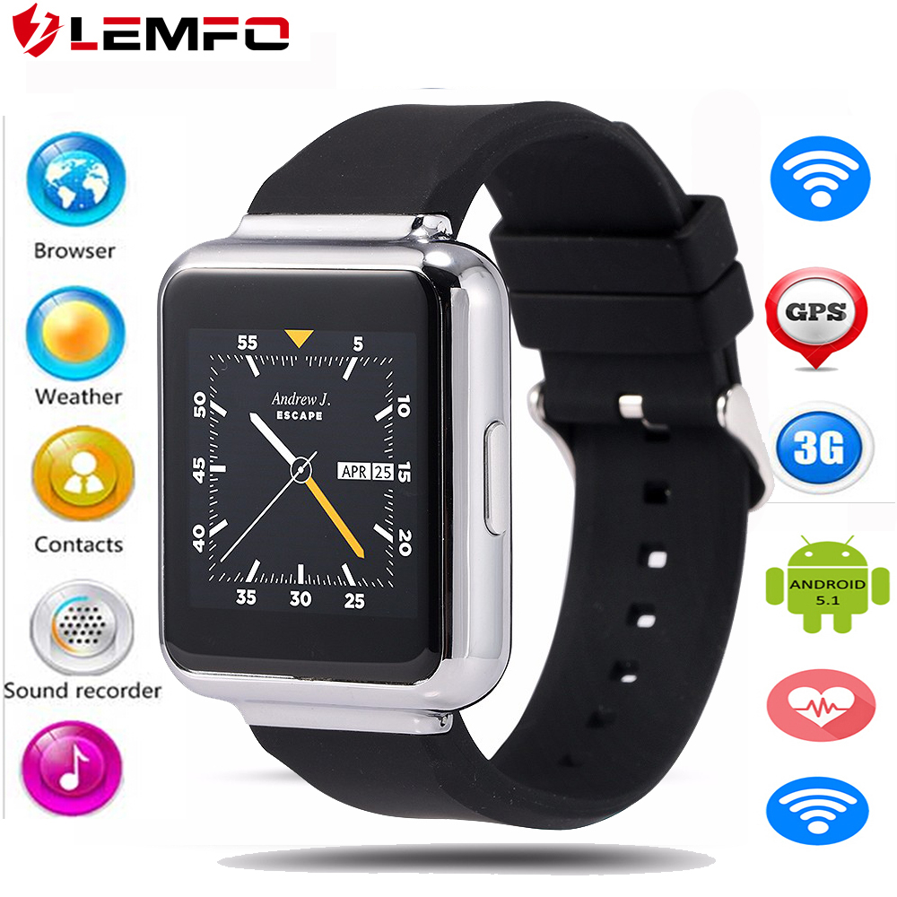 Phone Download Gps For Android Phone gps download phone promotion shop for promotional lemfo q1 3g wifi smart watch 1gb8gb android 5 1 mtk 6580 smartwatch support bluetooth sim card app download