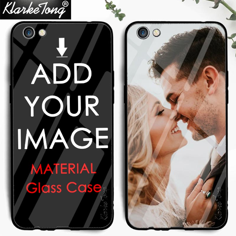 fashion tempered glass photo custom case for iphone x 8 7 6 6s plusfashion tempered glass photo custom case for iphone x 8 7 6 6s plus customize hard phone cover