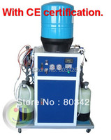 Spray Chrome Machine With CE Certification