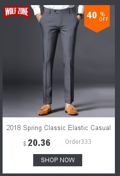 HTB1ZzuHKf5TBuNjSspcq6znGFXaS Fashion New High Quality Cotton Men Pants Straight Spring and Summer Long Male Classic Business Casual Trousers Full Length Mid