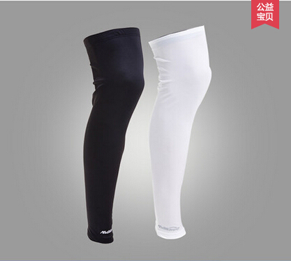 2c2001379dfe52 Basketball Knee Pads Legging Tights for Men Sports Safety Accessories  Professional Sports Elastic Shinguard for Riding