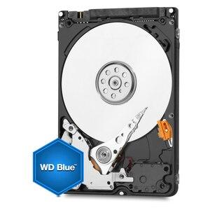 "Image 4 - WD Blu 2TB 2.5 ""notebook hdd SATAIII Mobile Hard Disk Drive   5400 RPM SATA 6 Gb/s da 128MB di Cache Da 2.5 Pollici per il computer portatile WD20SPZX"