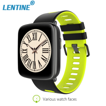 Letine GV68 Waterproof Smart Watch Men Women MTK2502 SmartWatch Phone Wearable device Heart Rate Sleep Monitor for IOS Android