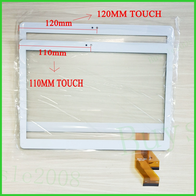 MGLCTP-101223-10617FPC Brand new 10.1 inch tablet touch screen Panel Digitizer Sensor Replacement Parts free shipping new replacement capacitive touch screen digitizer panel sensor for 10 1 inch tablet vtcp101a79 fpc 1 0 free shipping