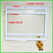 MGLCTP 101223 10617FPC Brand new 10 1 inch tablet touch screen Panel Digitizer Sensor Replacement Parts
