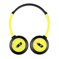 X3 Bluetooth Headphones With Microphone Sport Headset Foldable Wireless Earp hone For Mobile PC Computer