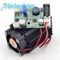 1 6W Blu Ray Laser Diode Metal Heat Full Set Of Shell Drive Board