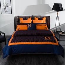 Ordinaire 5 Star Hotel Living Home Comforter Luxury H Bedding Sets