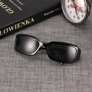 Anti-myopia Pinhole Glasses Pi