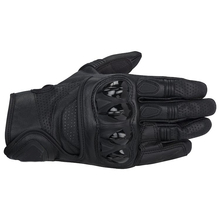 Motorcycle Hard Shell Gloves GP Racing Leather Riding Knights Shatter-resistant