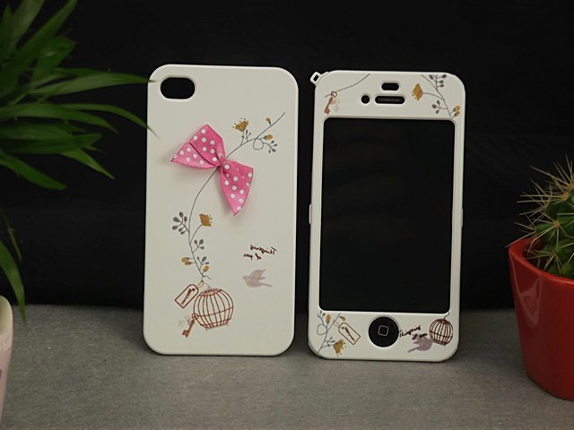 Iphone 4 Cases For Girls Online Shop Funny Cartoon Dreaming Hard Plastic Back Cover
