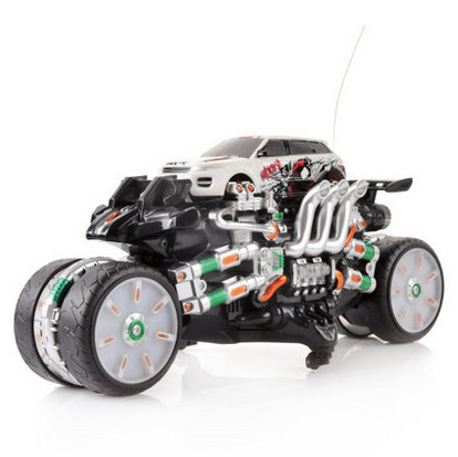 Motorcycle High Speed Electric Remote Control Car Toy Hot Wheels