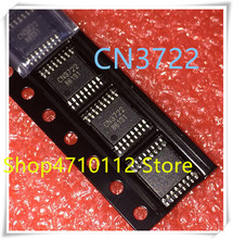 NEW 10PCS/LOT CN3722 TSSOP-16  IC