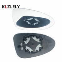 For PORSCHE MACAN 2014 ON Car styling Heating Rearview Wing Mirror Glass 1 SET 95B 857 522 95B 857 521
