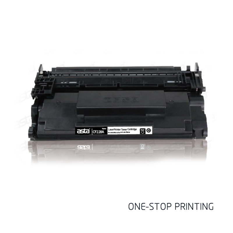 Compatible Toner Cartridge CF228A <font><b>28A</b></font> 228 228a for LaserJet Pro 400 M426/M427 printer image