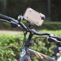 Sporty ekstremalne Wodoodporna Obudowa z 170 Stopni Szerokokątny Obiektyw dla iPhone 6 6 s dla GoPro Akcesoria GoPro Adapter