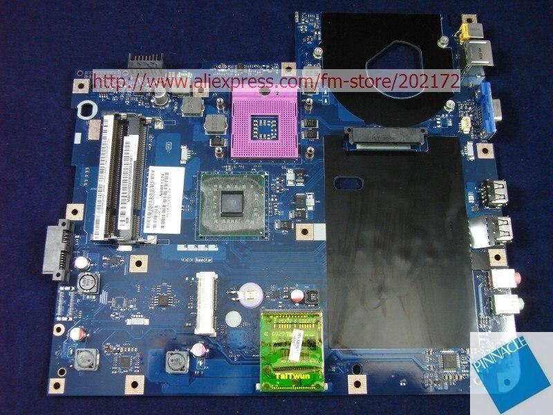 Материнская плата для Acer MBPGV02001 компьютере eMachines E525 E725 МБ.PGV02.001 NAWF1 24 фунтов в La-4851P