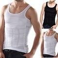 Homens cinto de emagrecimento corpo shaper underwear cintura corsets trainer compras tv cintura abdômen underwear menos barriga de cerveja dos homens bodysuit