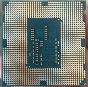 Image 2 - Processore Intel Core I3 4160 I3 4160 CPU LGA1150 22 nanometri Dual Core 100% funziona correttamente Desktop Processore