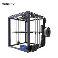 2019 NEW TRONXY X5S I3 3D Printer kit printer Aluminium Extrusion 3d printing