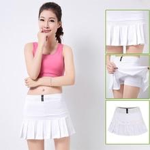 Classic Tennis Skirt