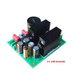 Image 4 - Lusya 2 10a ouro selo linear alta corrente regulada placa de alimentação baixo ruído alta estabilidade B2 004