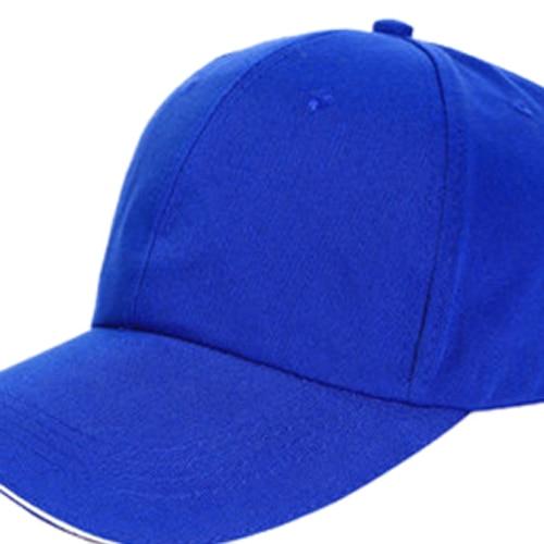 IMC Plain Baseball Cap Mens Ladies Adult Hat Summer Royal Blue-in ... 98d0556dcbf0