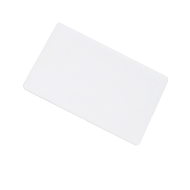 10PCS 213 Chip Universal NFC 13.56MHZ IC Card ISO 14443 A