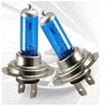 Useful Auto Car 12V 55W H7 HID Xenon Super White Headlight Halogen Bulb Lamp Light 3Nu