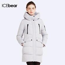 Женская верхняя одежда ICEbear 2016 100%