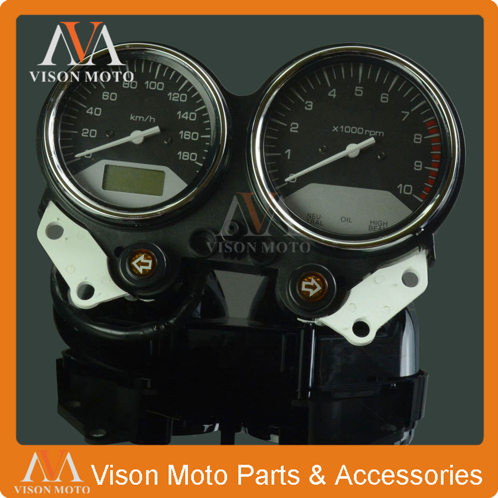 Motorcycle Speedometer Clock Instrument Gauges Odometer Tachometer For HONDA X4 1300 1997 1998 1999 2000 2001 2002 2003 motorcycle gauge cluster speedometer for honda cb600 hornet 600 1996 2002 1997 1998 1999 2000 2001 hornet600 new