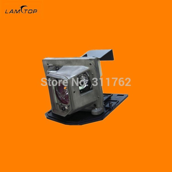 compatible projector  lamp with housing SP-LAMP-037  fit for LPX6 scovo president sp 037