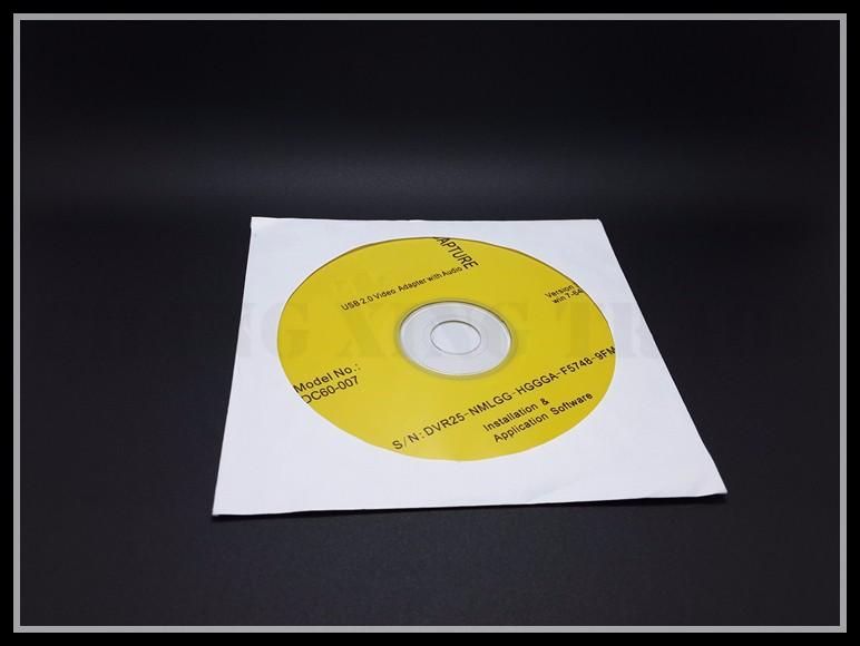 DVR карта Usb 2.0 dc60 dvd vhs . . # 8039