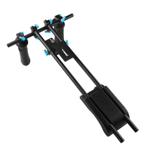 FOTGA DP3000 rukojeť rukojeti 15 mm kolejnice deska podpora ramena pro následnou pozornost